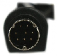 PC Engine connector